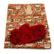 Liberty Tana Lawn Elevensies Scarf Kit